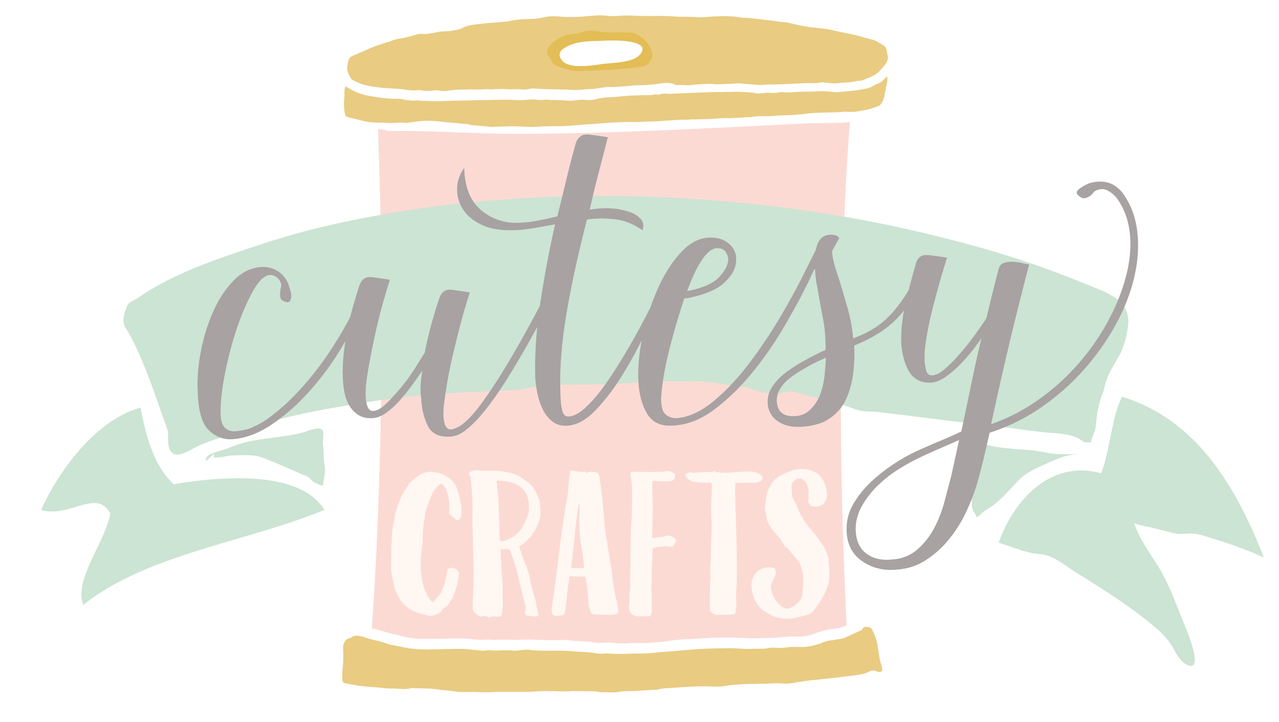 Cutesy Crafts Shop